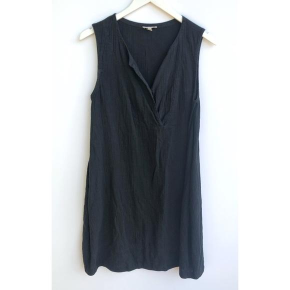 Eileen Fisher Dresses & Skirts - Eileen Fisher cotton shift dress
